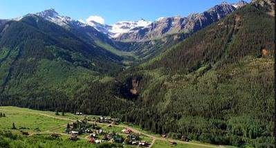 9 Aurum Street 9/10, Ophir, CO 81426 (MLS #37505) :: Telluride Properties