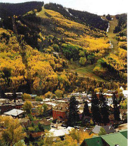 TBD Tomboy Road #2, Telluride, CO 81435 (MLS #37508) :: Telluride Properties