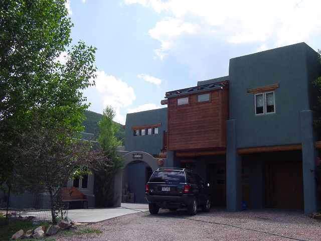 790 Tabernash Lane, Ridgway, CO 81432 (MLS #37724) :: Telluride Properties