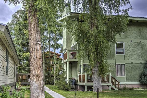 619 W Columbia Avenue 126 & 127, Telluride, CO 81435 (MLS #38013) :: Coldwell Banker Distinctive Properties