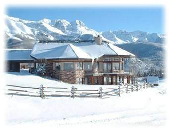 106 Singletree Ridge Road, Mountain Village, CO 81435 (MLS #38365) :: Telluride Properties