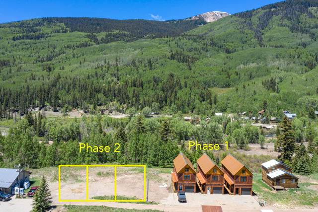 230 S Argentine Street, Rico, CO 81332 (MLS #38393) :: Compass