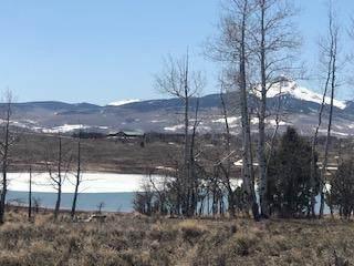 TBD N Gurley Lake Drive #10, Norwood, CO 81423 (MLS #39458) :: Telluride Properties