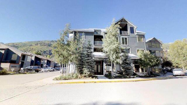 683 W Pacific #202, Telluride, CO 81435 (MLS #39582) :: Telluride Properties