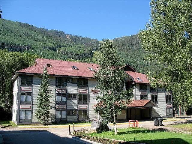 134 S Tomboy Street #5, Telluride, CO 81435 (MLS #40097) :: Telluride Standard