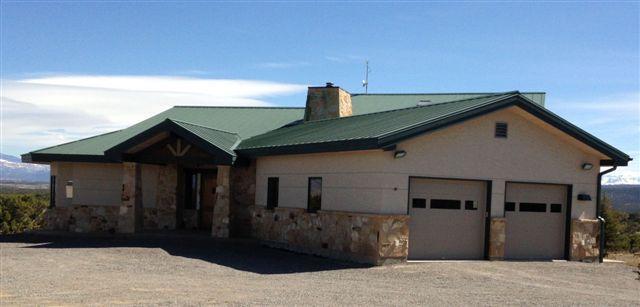 15773 6000 Road, Montrose, CO 81403 (MLS #35198) :: Telluride Properties