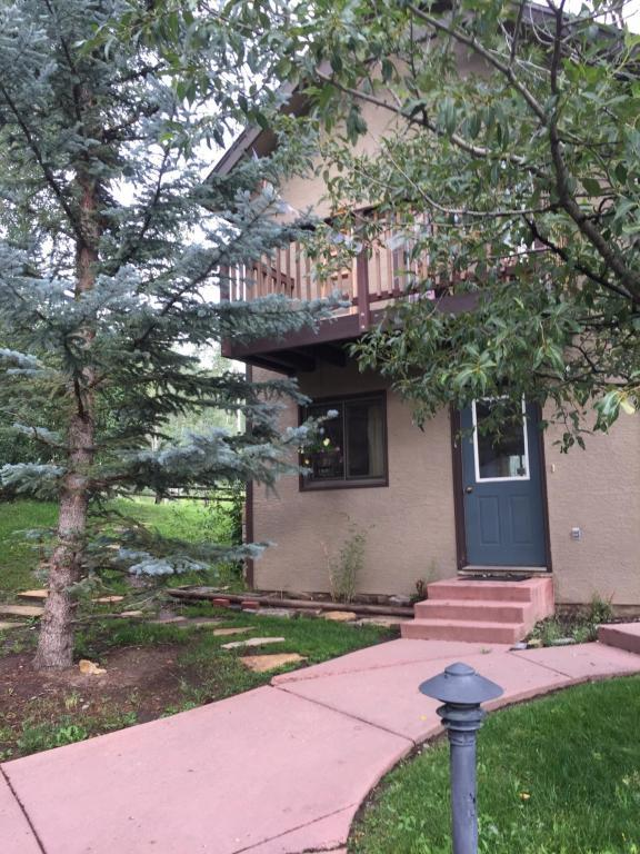 308 Adams Ranch Road #8, Mountain Village, CO 81435 (MLS #35305) :: Nevasca Realty