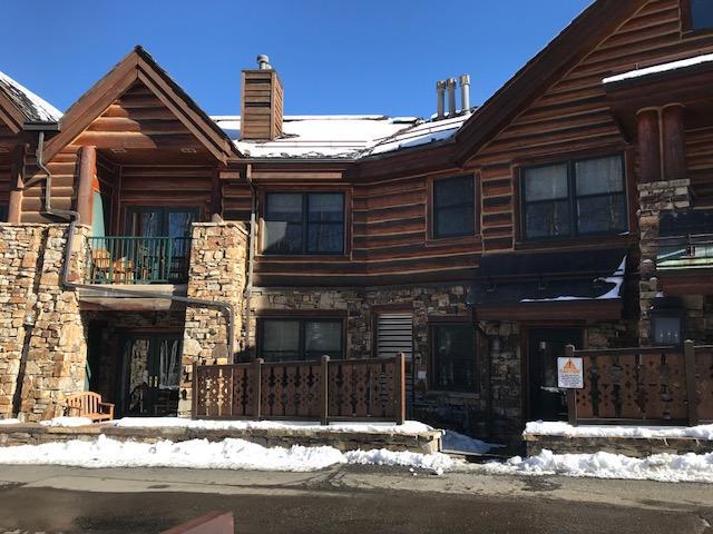 457 Mountain Village #2311, Mountain Village, CO 81435 (MLS #35658) :: Nevasca Realty