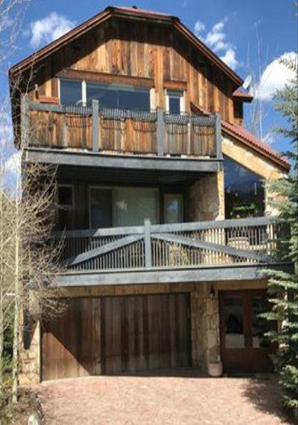 6 Boulders Way, Mountain Village, CO 81435 (MLS #36247) :: Telluride Properties