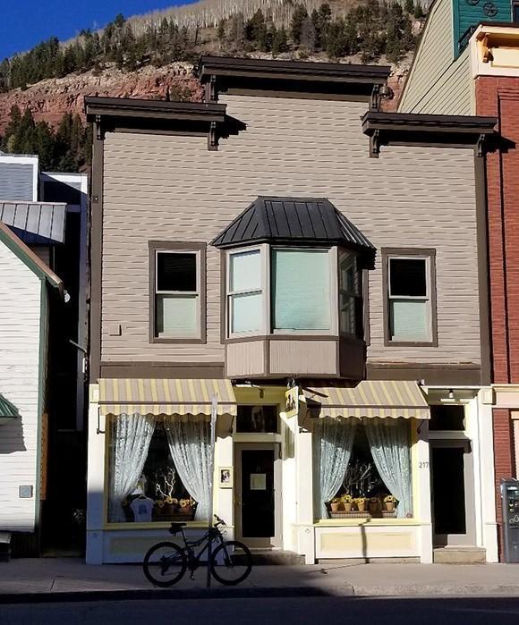 217 E Colorado Avenue E & F, Telluride, CO 81435 (MLS #36496) :: Telluride Properties