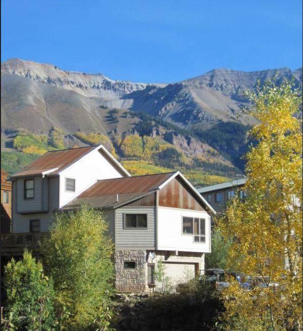 14 Boulders Way, Mountain Village, CO 81435 (MLS #39796) :: Telluride Properties