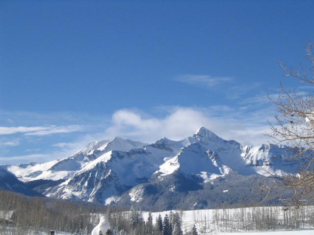 208 Knoll Estates Drive #15, Mountain Village, CO 81435 (MLS #30314) :: Telluride Properties