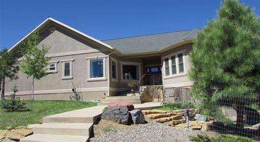 44 E Pinon, Ridgway, CO 81432 (MLS #32426) :: Telluride Properties