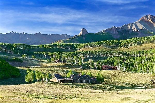 101 Josefa Lane, Telluride, CO 81435 (MLS #36090) :: Telluride Properties