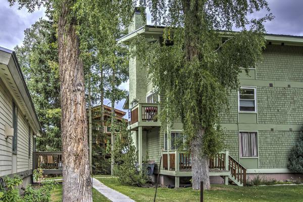 619 W Columbia Avenue 126 & 127, Telluride, CO 81435 (MLS #36285) :: Nevasca Realty