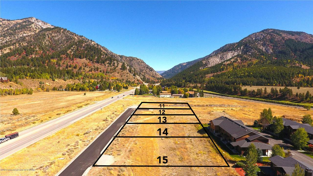LOT 11 Snake River Junction - Photo 1