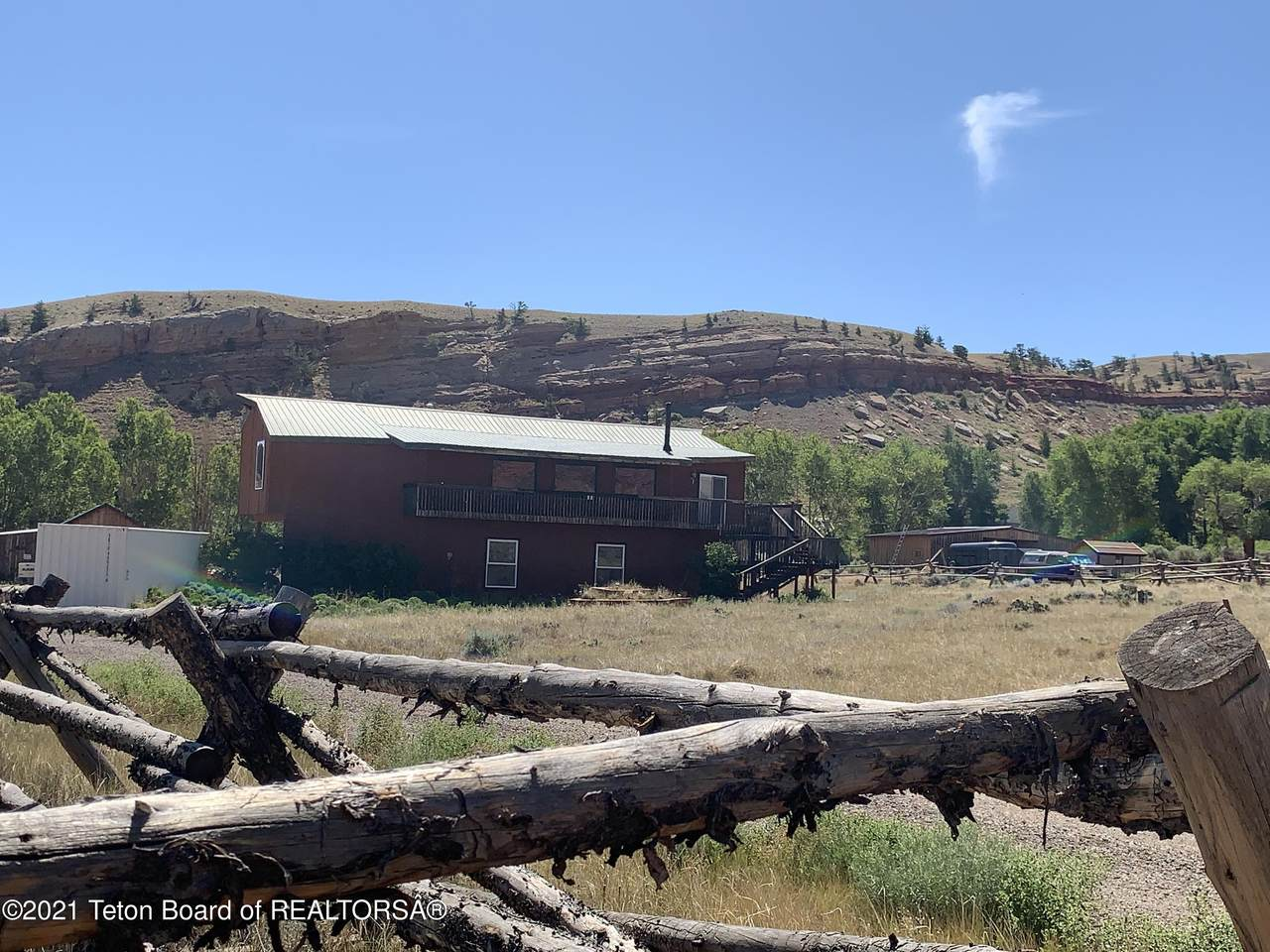 8 Red Creek Ln - Photo 1