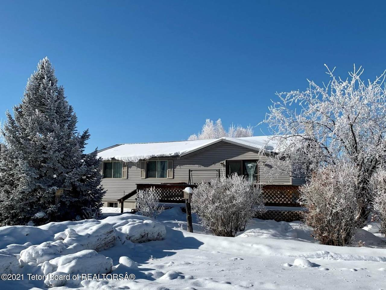 441 S Grover Rd - Photo 1