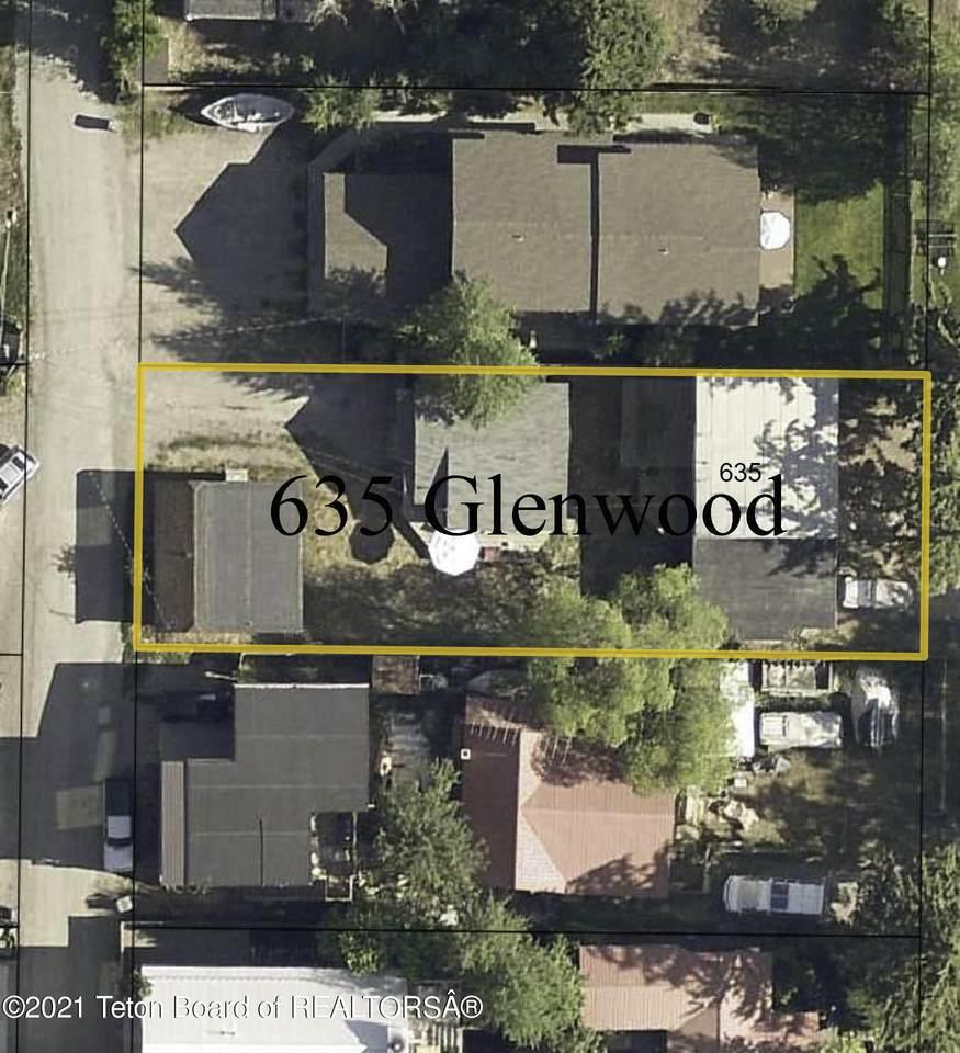 635 Glenwood St - Photo 1