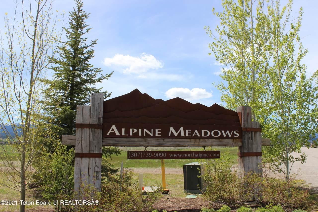 LOT 70 Alpine Meadows - Photo 1