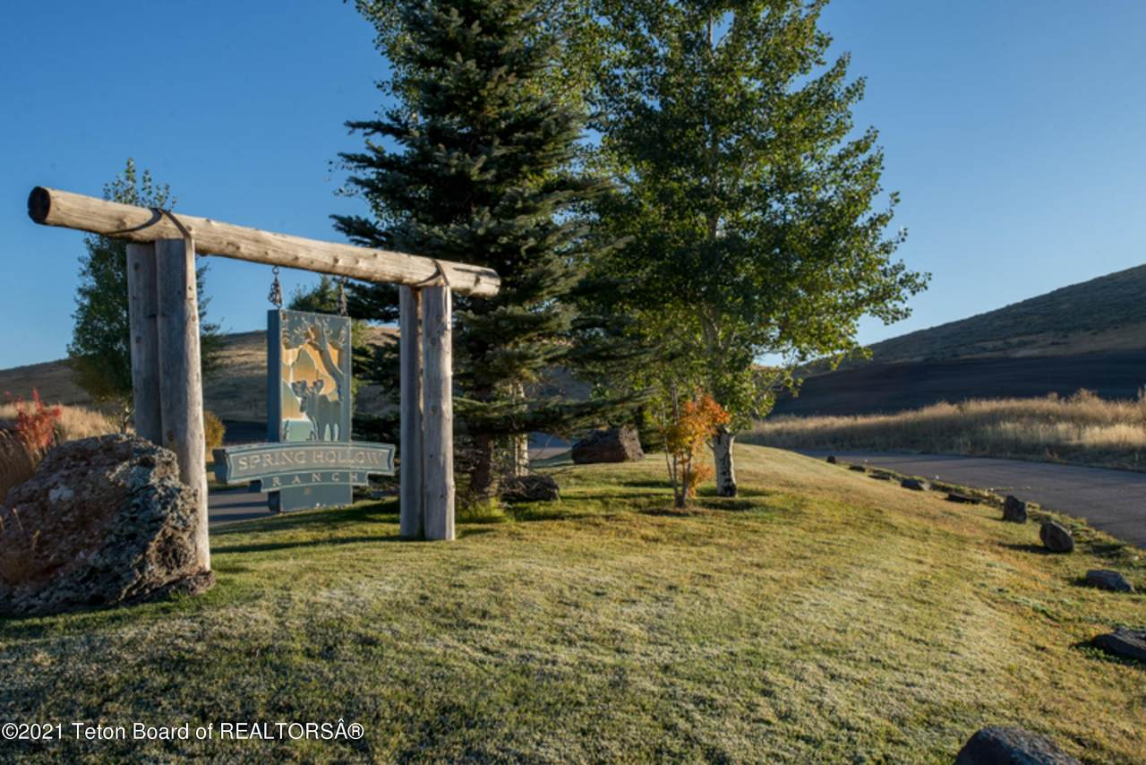2122 SPRING HOLLOW RANCH ROAD - Photo 1