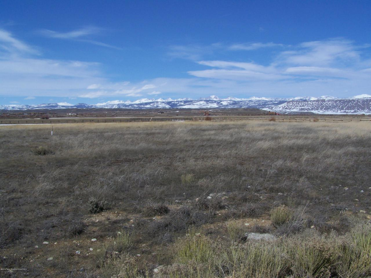Old Brazzill Ranch Road - Photo 1