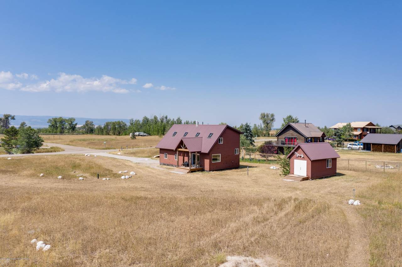 1399 Targhee Ranch Drive - Photo 1