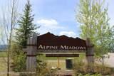 LOT 145 Alpine Meadows - Photo 1