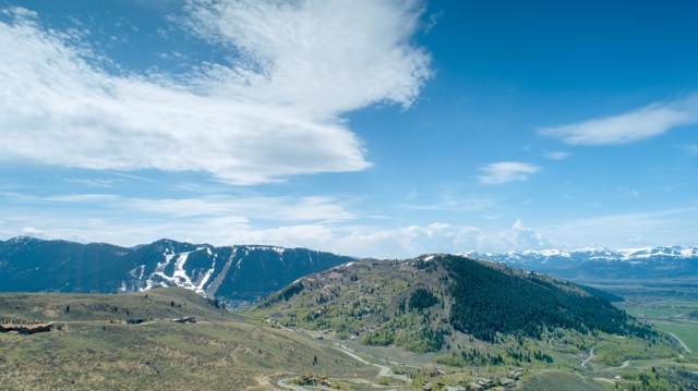 Address Not Published, Jackson, WY 83001 (MLS #19-1165) :: Sage Realty Group