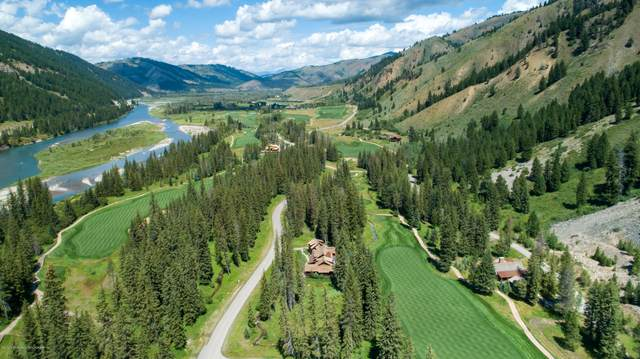 15510 S. Wagon Road, Jackson, WY 83001 (MLS #19-2331) :: West Group Real Estate