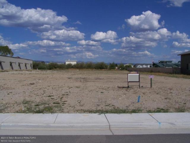 Address Not Published, Pinedale, WY 82941 (MLS #09-3035) :: West Group Real Estate