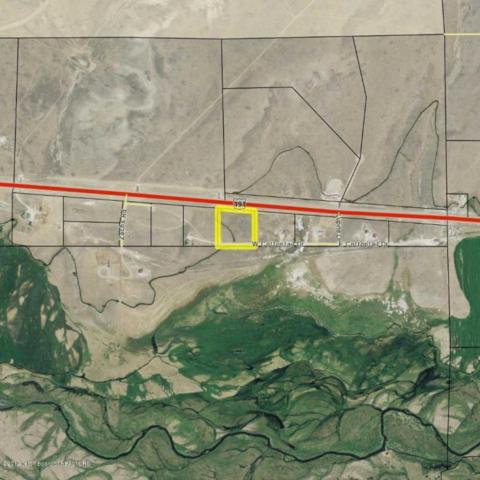 7 Cottontail, Daniel, WY 83115 (MLS #12-2589) :: Sage Realty Group
