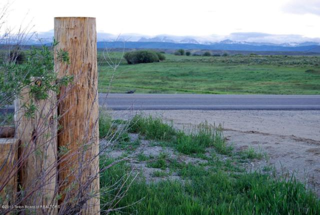 LOT 2 East Forty, Pinedale, WY 82941 (MLS #12-415) :: Sage Realty Group