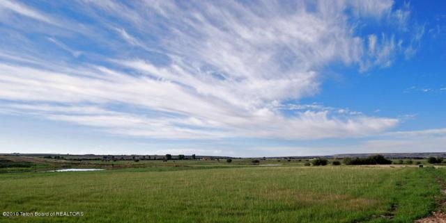LOT 13 East Forty, Pinedale, WY 82941 (MLS #12-418) :: Sage Realty Group