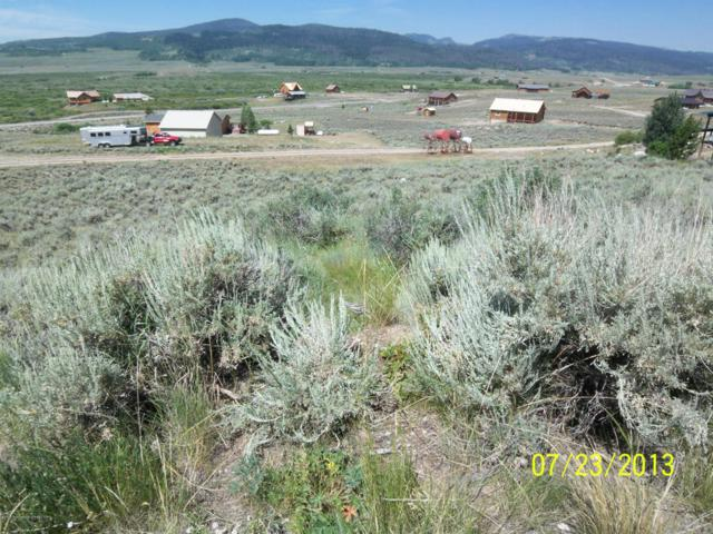 LOT 16 Terrace Dr, Cora, WY 82925 (MLS #13-1917) :: West Group Real Estate