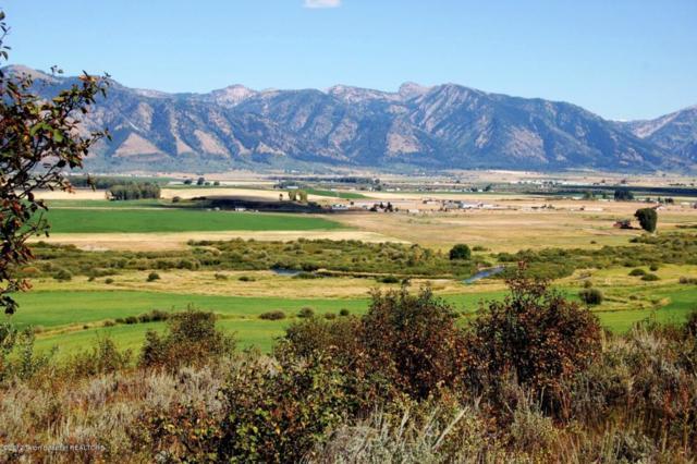 LOT 1 Freedom Ridge, Freedom, WY 83120 (MLS #14-1129) :: Sage Realty Group