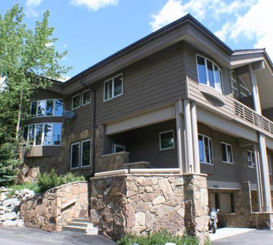 Address Not Published, Teton Village, WY 83025 (MLS #14-1423) :: West Group Real Estate
