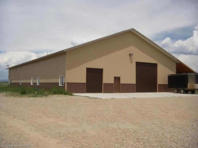 15 Bridle Bit Ln, Pinedale, WY 82941 (MLS #14-2584) :: Sage Realty Group