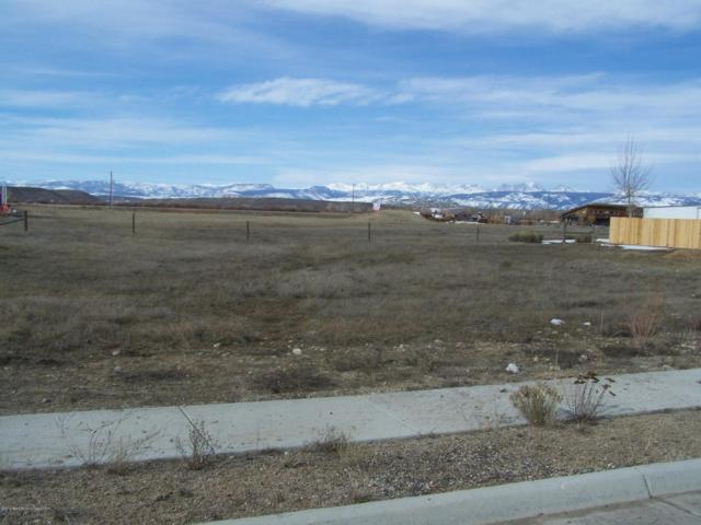 Club House Rd, Pinedale, WY 82941 (MLS #14-644) :: West Group Real Estate
