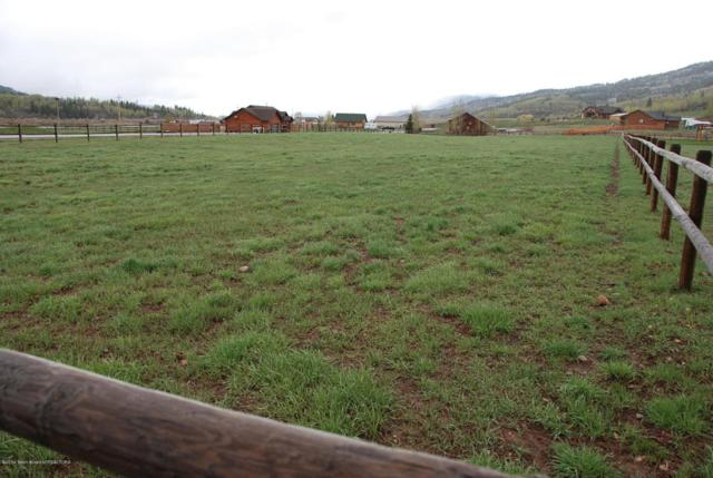 LOT 18 Red Trail Path, Alpine, WY 83128 (MLS #14-887) :: Sage Realty Group