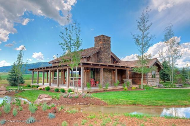 000 Jesse James Hideout, Freedom, WY 83120 (MLS #15-2097) :: Sage Realty Group