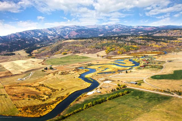 LOT 39 Fly Water Trail, Freedom, WY 83120 (MLS #15-2145) :: Sage Realty Group