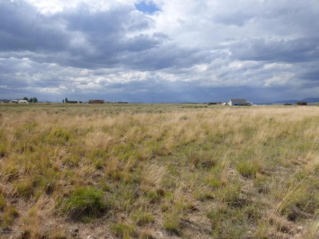 LOT 9 Granite Peaks Est (High Peaks), Pinedale, WY 82941 (MLS #15-2213) :: West Group Real Estate