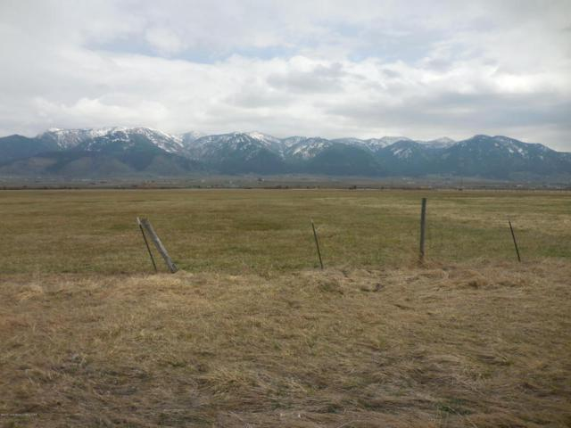 State Line Rd, Freedom, WY 83120 (MLS #15-870) :: Sage Realty Group
