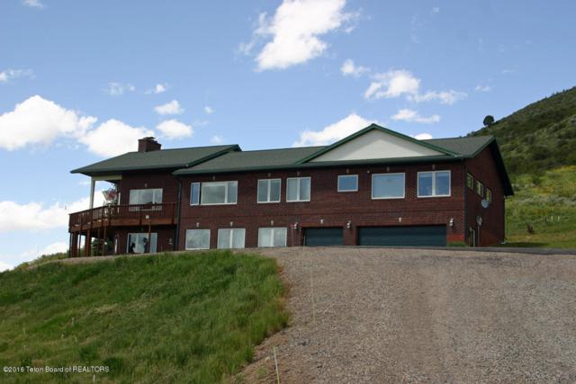 Address Not Published, Grover, WY 83122 (MLS #16-1216) :: West Group Real Estate