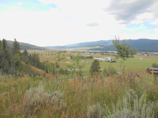 LOT 10 Loop Drive, Alpine, WY 83128 (MLS #16-1279) :: Sage Realty Group