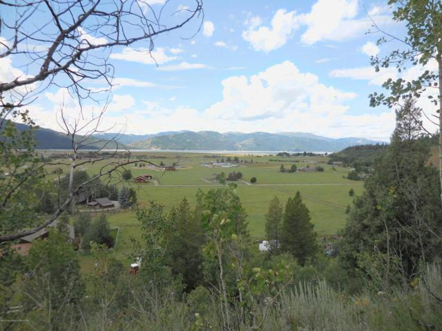 L27 Loop Dr., Alpine, WY 83128 (MLS #16-1280) :: Sage Realty Group