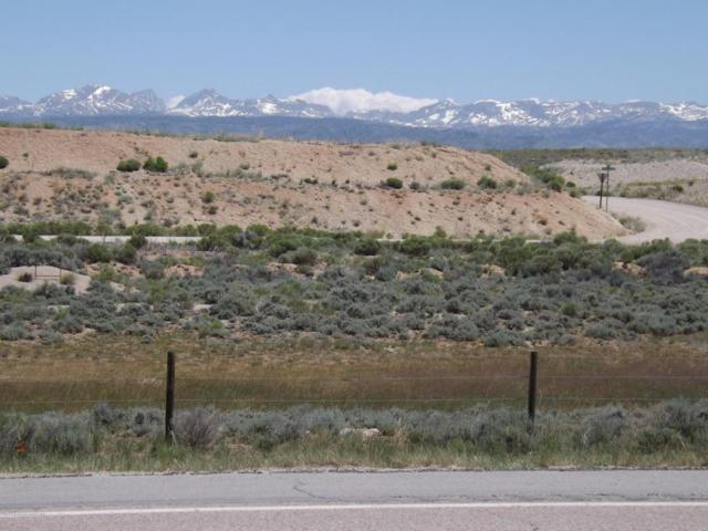 Cobblestone Subd., Pinedale, WY 82941 (MLS #16-1682) :: West Group Real Estate