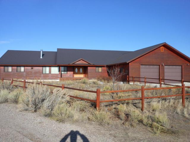 15 Meander Ln, Boulder, WY 82923 (MLS #16-1756) :: West Group Real Estate