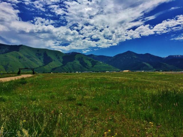 LOT #12 Braves Rd, Afton, WY 83110 (MLS #16-1792) :: West Group Real Estate